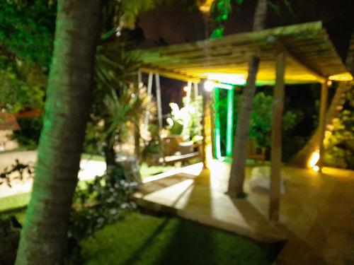Imagem 1 de 14 de Chacara Condominio Fechado