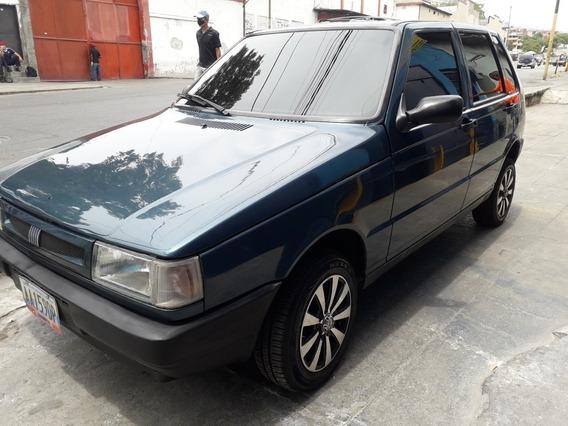 Fiat Uno 4 Puerta