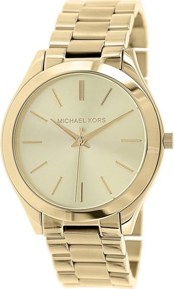 Reloj Michael Kors Mujer Clásico Mk3179 Original Importado