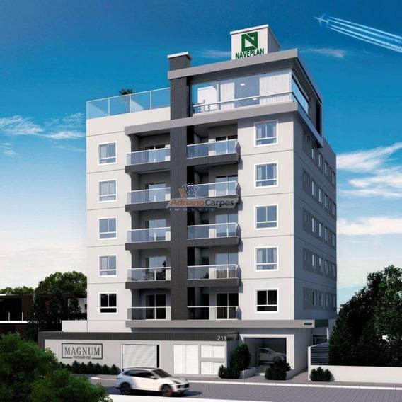 Apartamento 03 Quartos Em Gravatá, Navegantes, Sc - 1627