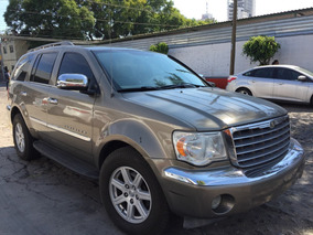 Chrysler Aspen 4.7 Limited Qc Abs 4x4 Mt