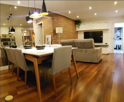 Apartamento Em Bom Retiro, São Paulo/sp De 97m² 2 Quartos À Venda Por R$ 805.000,00 - Ap237901