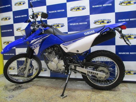 Yamaha Xtz 250 Lander 18/19