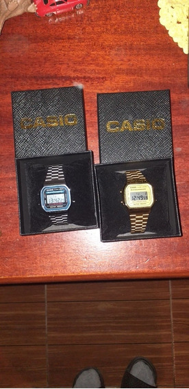 Relógio Casio