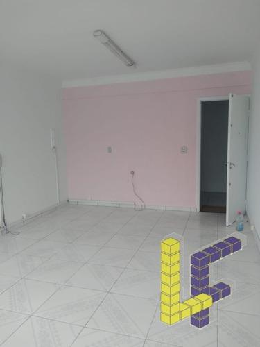 Sala Comercial - Bairro Centro Scs - 17226