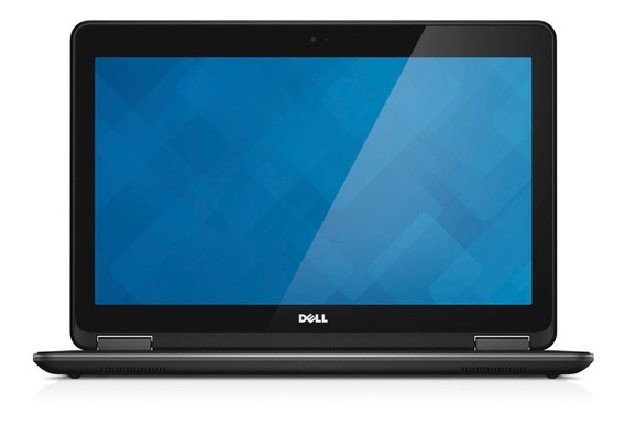 Notebook Dell Latitude Intel Core I7 4ª 8gb 256ssd Promoção