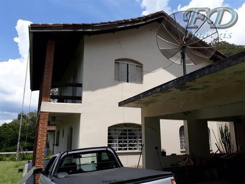 Chácaras Em Condomínio À Venda  Em Mairiporã/sp - Compre O Seu Chácaras Em Condomínio Aqui! - 1425298