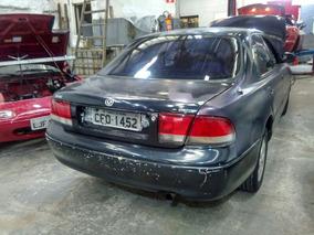 Mazda 626 2.0 Aut. 5p 1998
