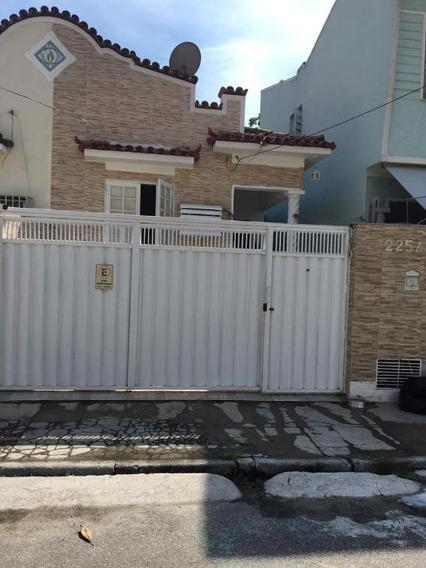 Casa Em Barreto, São Gonçalo/rj De 80m² 2 Quartos À Venda Por R$ 255.000,00 - Ca266904
