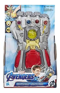 Guante Iron Man Guantelete Endgame Avengers Original Hasbro