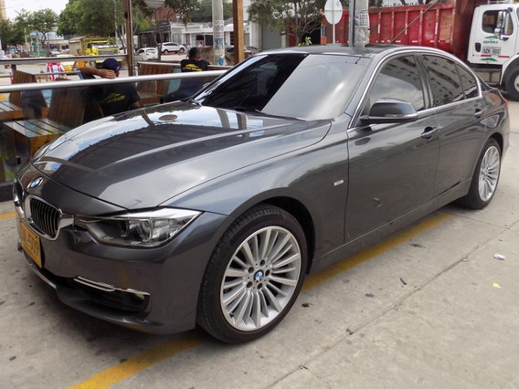 Bmw Serie 1 320i Luxury