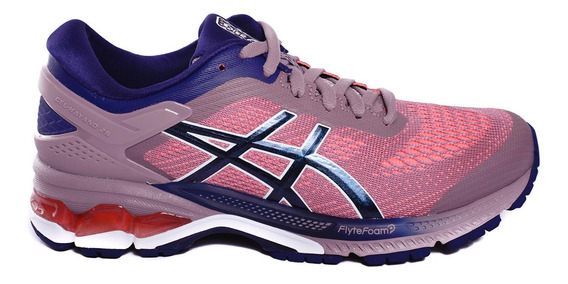 Zapatillas Asics Gel-kayano 26-1012a457-500- Open Sports