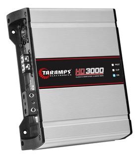 Modulo Amplificador Taramps Hd 3000w Rms