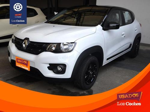 Renault Kwid Iconic Mec Jtm518