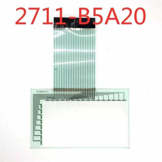 Tela Touch Screen Allen Bradley Panelview 550 2711-b5a2