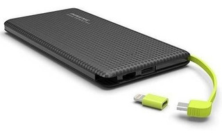 Carregador Portatil Power Bank 10000mah Novo