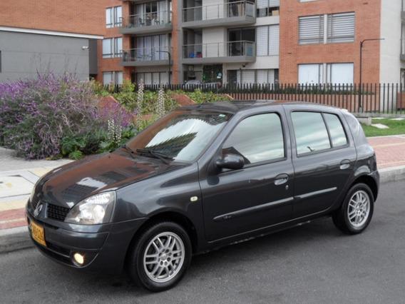 Renault Clio Rs Dinamyque 1.6 Cc 16 Valv. Mec. Full E.