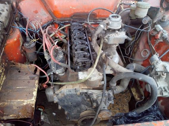 Dodge Sedan Rural