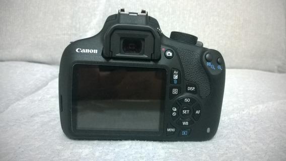 Camera Fotografica Canon T5