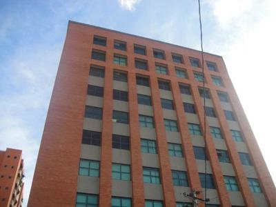 Alquilo Oficina En Torre Plaza Madrid Barquisimeto