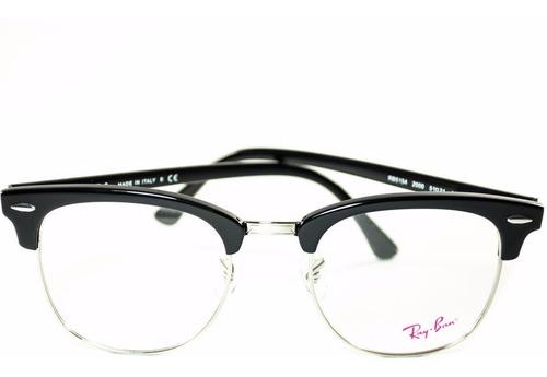 f7b74e9d32 Gafas Ray Ban Formuladas - Gafas Monturas Ray-Ban en Mercado Libre ...