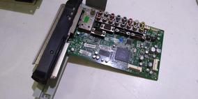 Placa Principal Tv Lg 50pg20r Eax43012503 0