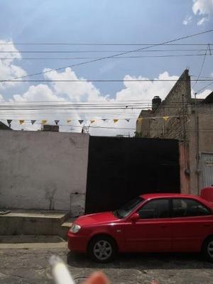Se Vende Casa Como Terreno En Colonia Del Carmen, Guadalajara, Jal.