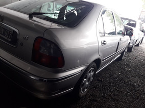 Rover Serie 45 Td 2005 Full Oportunidad Liquido!!!!!