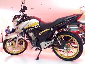 Cg 160 Titan 25 Anos 2019/2019 Honda