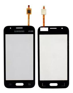 Tela Touch Celular J1 Mini J105 Sm-j105b/dl C/ Adesivo