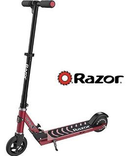 Scooter Electrico Patin Marca Razor Power A2