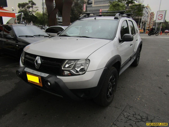 Renault Duster 2.0 Mt 4wd