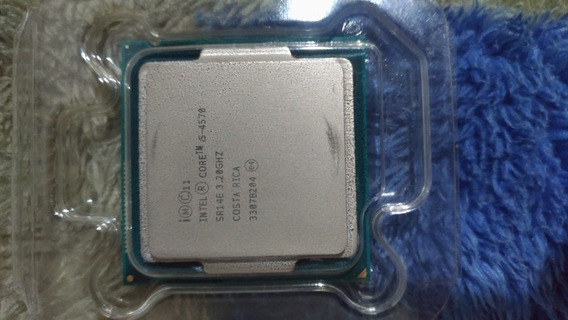 Core I5 4570