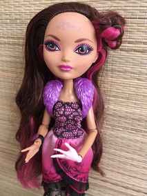 Boneca Ever After High Briar Beauty Ano 2012 P/ Reposição