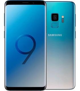Samsung Galaxy S9 Plus 64gb 6gb Ram Dual Sim Doble Camara 12+12mpx
