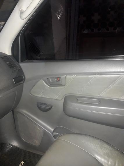 Toyota Hilux Dx Dc 2.5 4x2 Cupula