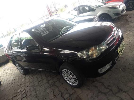 Fiat Siena 2011 1.0 Fire Flex 4p