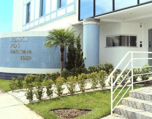 Apartamento Em Dom Bosco, Itajaí/sc De 70m² 2 Quartos À Venda Por R$ 450.000,00 - Ap747263
