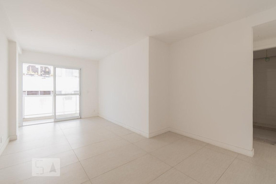 Apartamento Para Aluguel - Botafogo, 3 Quartos, 95 - 892883089