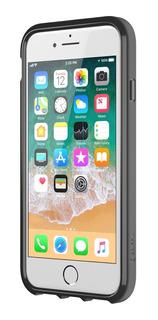 Funda iPhone 6 6s 7 8 Plus Survivor Core Tinta Negra