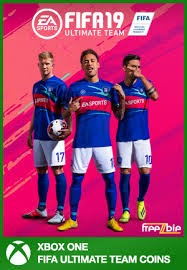 Fifa 19 Coins 4.000.000 Xbox One