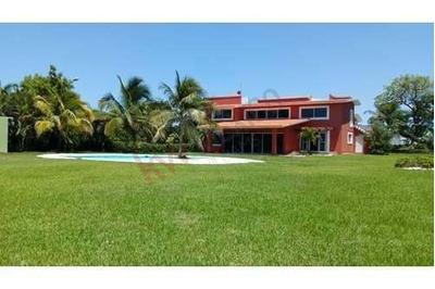 Casa De Lujo En Venta En Boca Del Rio, Ver