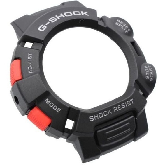 Bezel Capa Protetora Casio G-shock G-9000-1 - 100% Original