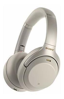 Imagen 1 de 6 de Sony Wh1000xm3 - Auriculares Inalambricos Con Cancelacion De