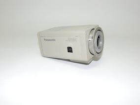 Câmera Panasonic - Wv-cp234