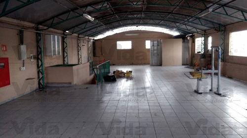 Sobre Loja Para Locação Em Km 18  -  Osasco - 32035