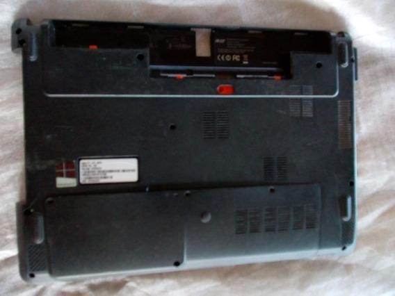 Carcaça Base Fundo Notebook Acer Aspire E1-471-6613