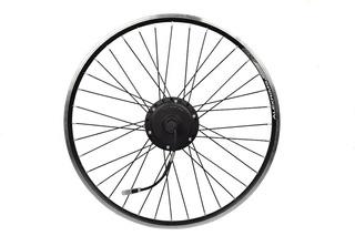 Kit Completo Bicicleta Eléctrica Voltax Con Batería Litio