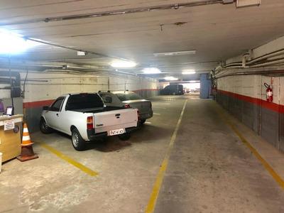 Estacionamento Para Alugar, 1000 M² - Centro - São Bernardo Do Campo/sp - Te4159