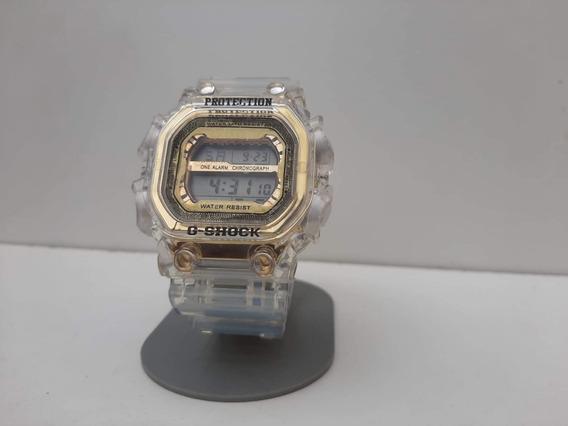 Reloj Casio G-shock Tipos De Modelos Varios Colores